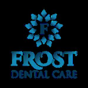 FrostDentalCare_Logo web